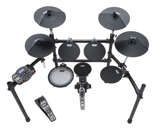 Product Cover for KAT KT-200 5-Piece Electronic Drum Set