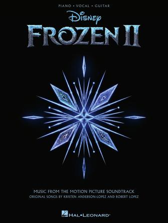 Product Cover for Frozen 2 Piano/Vocal/Guitar Songbook