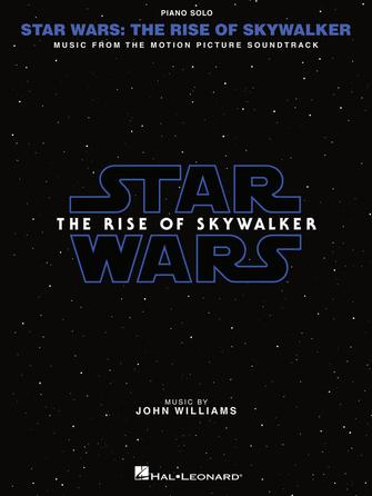 Star Wars The Rise of Skywalker Piano Solo