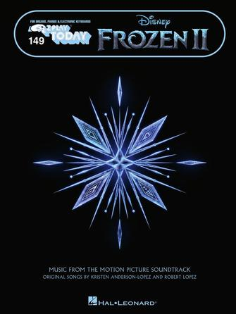 Product Cover for Frozen 2