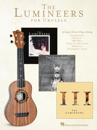 Product Cover for The Lumineers for Ukulele