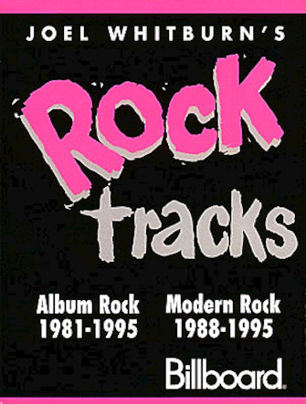 Product Cover for Rock Tracks
