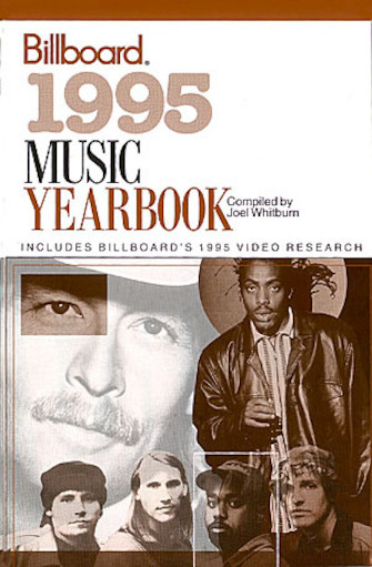Product Cover for 1995 Music Yearbook