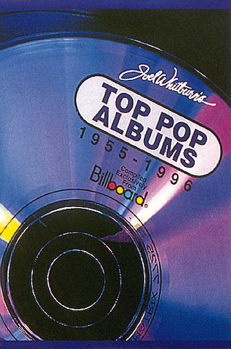 Product Cover for Top Pop Albums 1955-1996