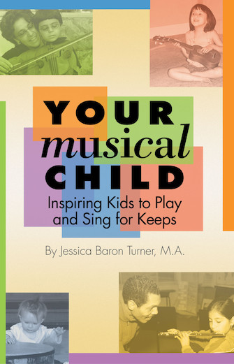Product Cover for Your Musical Child