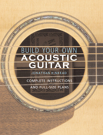 Product Cover for Build Your Own Acoustic Guitar
