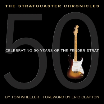 Product Cover for The Stratocaster Chronicles