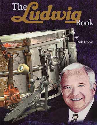 Product Cover for The Ludwig Book