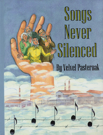 Product Cover for Songs Never Silenced
