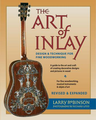 Product Cover for The Art of Inlay – Revised & Expanded