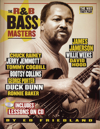 Product Cover for R&B Bass Masters