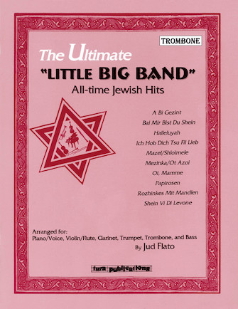 "Product Cover for The Ultimate ""Little Big Band"""
