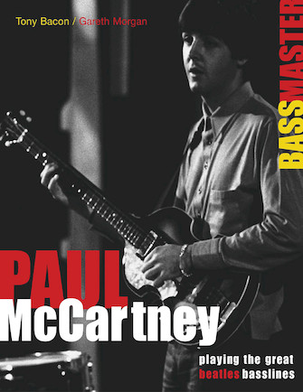 Product Cover for Paul McCartney – Bass Master