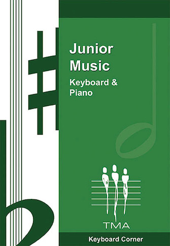 Tritone Teachers Guide – Keyboard Corner Junior Program