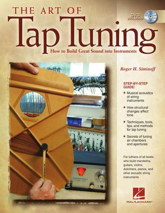 Product Cover for The Art of Tap Tuning