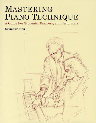 Product Cover for Mastering Piano Technique