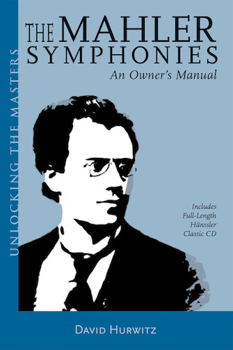The Mahler Symphonies
