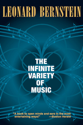 Product Cover for The Infinite Variety of Music