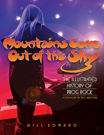 Product Cover for Mountains Come Out of the Sky