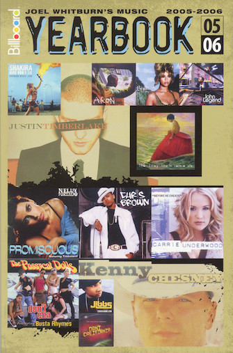 Joel Whitburn's Billboard Music Yearbook 2005-2006