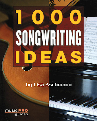 Product Cover for 1000 Songwriting Ideas