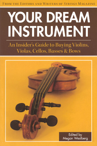Product Cover for Your Dream Instrument