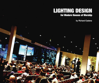 Product Cover for Lighting Design for Modern Houses of Worship