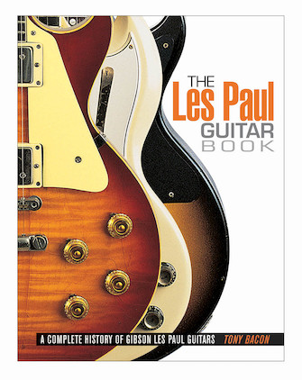 Product Cover for The Les Paul Guitar Book