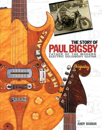 Product Cover for The Story of Paul Bigsby