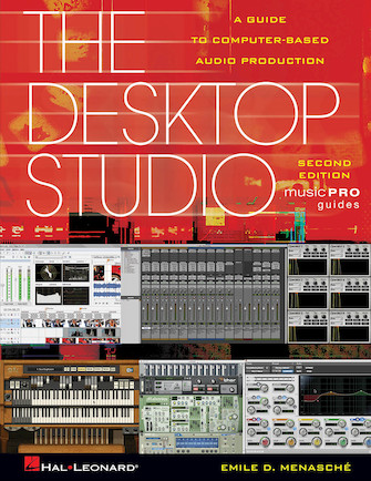 Product Cover for The Desktop Studio