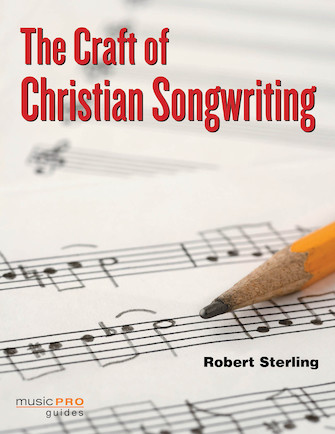 Product Cover for The Craft of Christian Songwriting