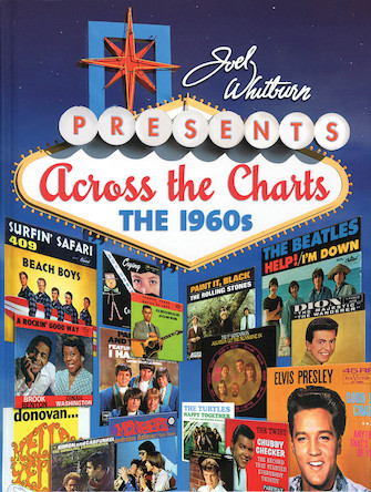 Product Cover for Joel Whitburn Presents Across The Charts: The 1960s