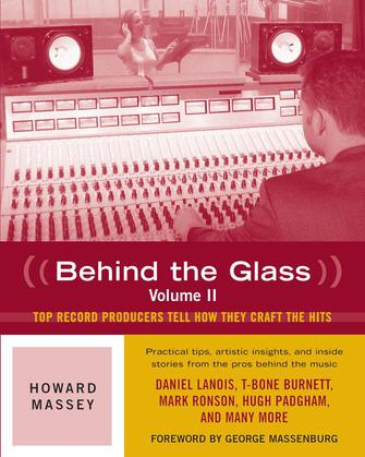 Behind the Glass, Volume II