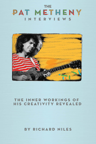 Product Cover for The Pat Metheny Interviews