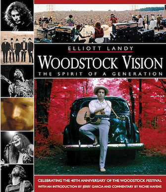 Woodstock Vision – The Spirit of a Generation