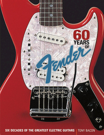 Product Cover for 60 Years of Fender