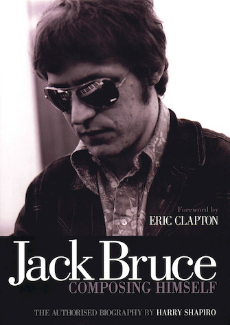 Product Cover for Jack Bruce – Composing Himself