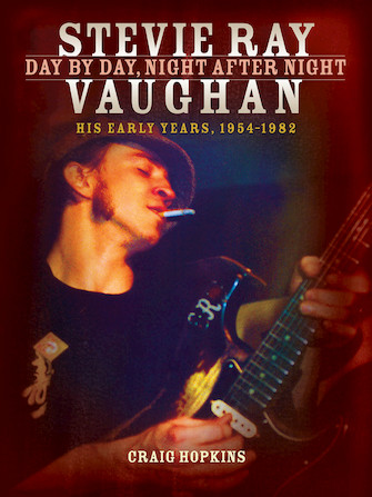 Product Cover for Stevie Ray Vaughan – Day by Day, Night After Night