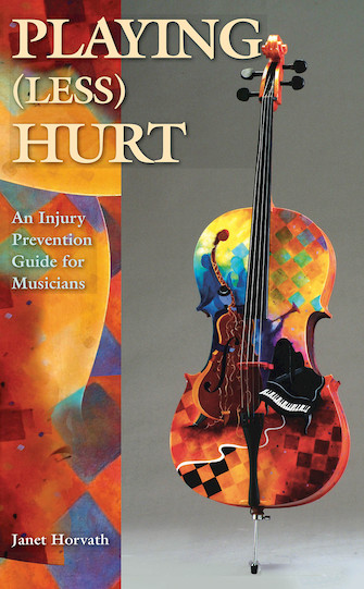 Product Cover for Playing (Less) Hurt