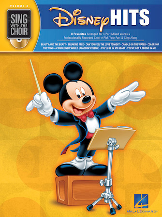 Product Cover for Disney Hits