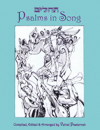 Product Cover for Psalms in Song
