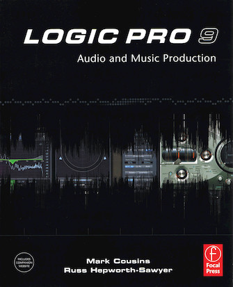 Product Cover for Logic Pro 9