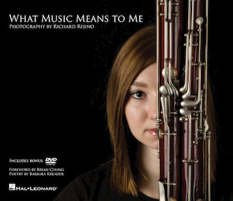 Product Cover for What Music Means to Me