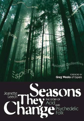 Product Cover for Seasons They Change