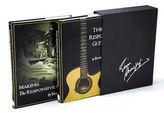 Making the Responsive Guitar Boxed Set