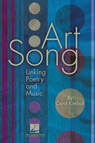 Product Cover for Art Song