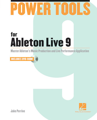 Product Cover for Power Tools for Ableton Live 9