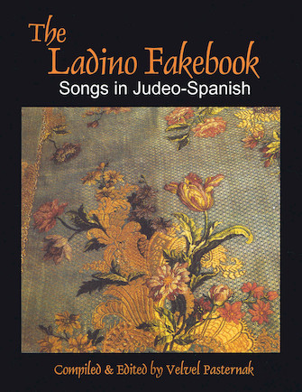 Product Cover for The Ladino Fakebook