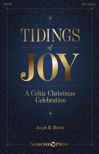 Product Cover for Tidings of Joy