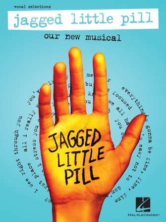 Product Cover for Jagged Little Pill